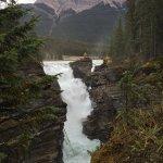 Photo of Athabasca Falls