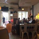 Foto de Cafe de la Luz