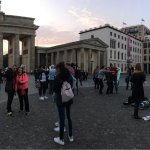 Brandenburg Gate (Brandenburger Tor)
