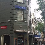 Photo de BEST WESTERN PLUS Hotel Stellar