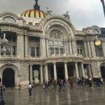 Foto di Palazzo delle belle arti