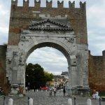 Rimini Arco d'Augusto