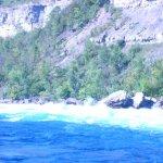 Niagara Falls - White Water Walk
