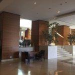 Foto de Movenpick Hotel Ramallah