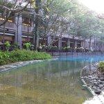 Marriott Courtyard Nusa Dua Bali