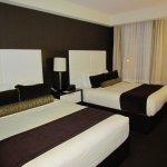 Photo de BEST WESTERN PREMIER Miami International Airport Hotel & Suites