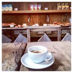 Monmouth Coffee - The Borough