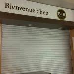 Hôtel B&B Cholet Centre