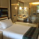 Henann Lagoon Resort Foto