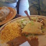 Nenas Mexican Cuisine Foto