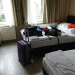 Trianon Hotel Foto