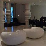 Photo de Mondrian South Beach Hotel