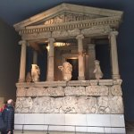 British Museum Foto