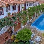Photo of Hotel La Posada del Sol