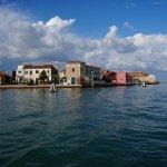 Photo de Venice Lagoon