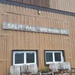 Foto de Split Rail Brewing Company