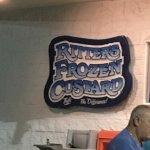 Billede af Ritter's Frozen Custard