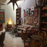 La Casa de Los Venados... Belleza Artesanal Mexicana.