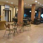 Foto de Cha-Ba Chalet Hotel