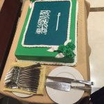 National day by Hilton garden