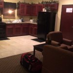 Holiday Inn Express Hotel & Suites New Boston Foto
