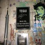 Photo de Tegui