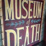 Museum of Death Foto