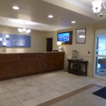 Holiday Inn Express Hotel & Suites Brockville Foto
