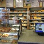 Sunrise Bakery & Coffee Shop