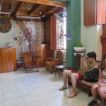 Photo de Hostal El Colibri