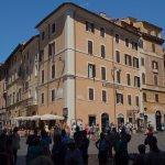 Photo de Hotel Abruzzi