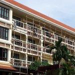 Foto de Prince D'Angkor Hotel & Spa