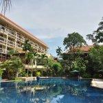 Bild från Prince D'Angkor Hotel & Spa