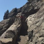 Photo of Moro Rock