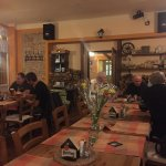 Restaurace U Mostru