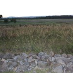 Pickett's charge-Union view