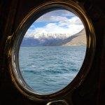 Real Journeys - TSS Earnslaw Vintage Steamship Cruises Foto