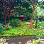 Byodo-In Temple Foto