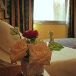 Medea Hotel-bild