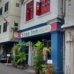 Step Inn Guest House Foto
