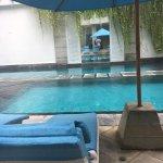 AQ-VA Hotel & Villas Foto