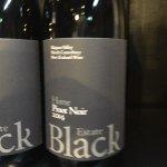 Photo of Black Estate Wine