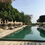 Amanjiwo Resorts