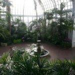 Foto di Franklin Park Conservatory and Botanical Gardens