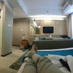 Foto Aston Balikpapan Hotel & Residence