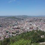 Cerro de la Bufa