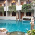 Photo of Kuta Lagoon Resort & Pool Villa
