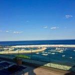 Hotel Cala Luna Foto