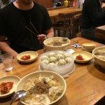 Myeongdong Kyoja Main Restaurant Foto
