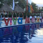 Foto de Dreams Riviera Cancun Resort & Spa